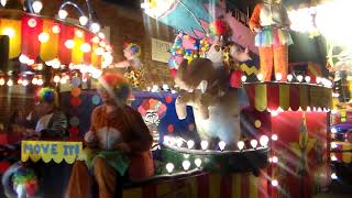 Chard Carnival 2018 One Plus One CC Afro Circus