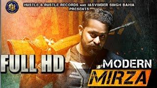 Modern Mirza – Deep Jagraon