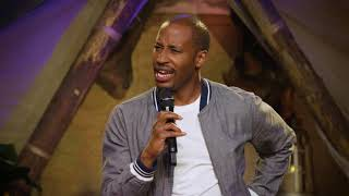 The best and worst made made up name   Dwayne Perkins   Dry Bar Comedy