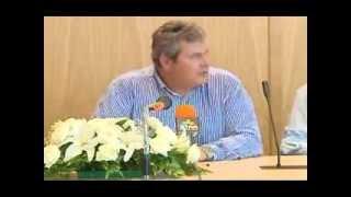 Ομιλία του Πάνου Καμμένου στους Δελφούς 28/08/2013