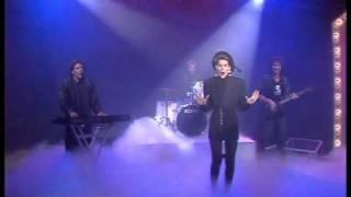 C.C.Catch - Backseat Of Your Cadilac (ZDF Hitparade 02.11.1988).