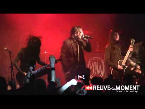 Baixar 2012.12.13 Motionless in White - Devil's Night (Live in Chicago, IL)