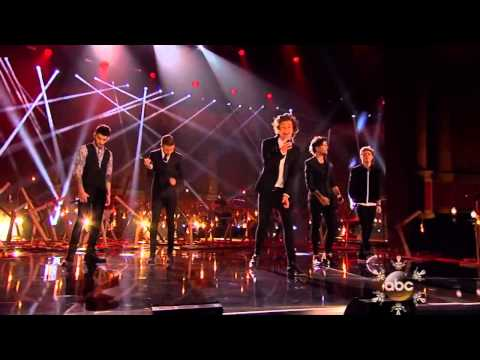 Baixar One Direction - Story of My Life - American Music Awards - Midnight Memories