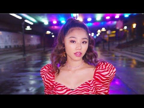 RIRI New Single「HONEY」Music Video