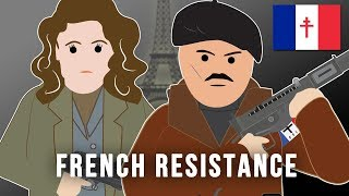 The French Resistance (World War II)