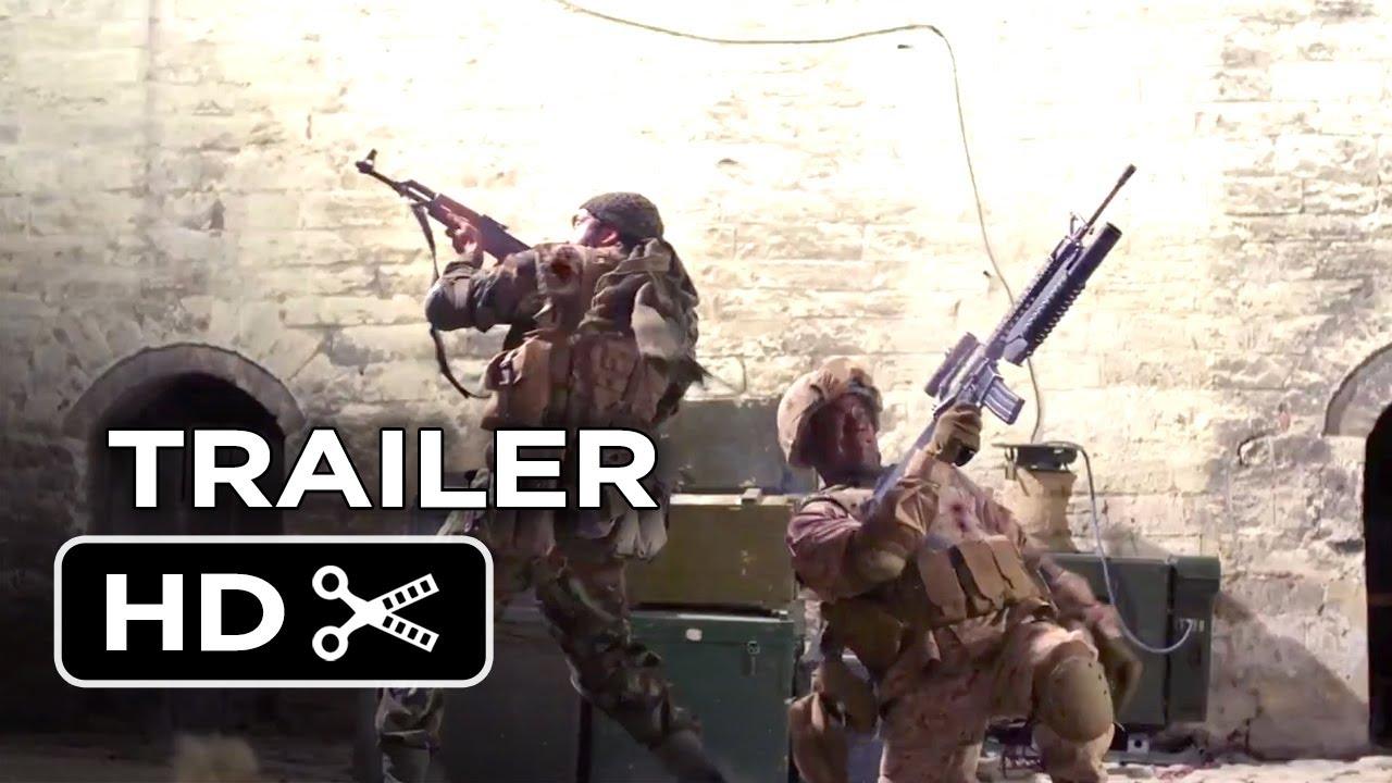 Морски пехотинци 2 На бойното поле (2014) Трейлър