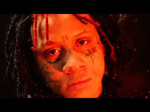 Trippie Redd - Throw It Away (Official Audio)