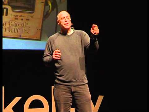 TEDxBerkeley - Carl Bass - The New Rules of Innovation - YouTube