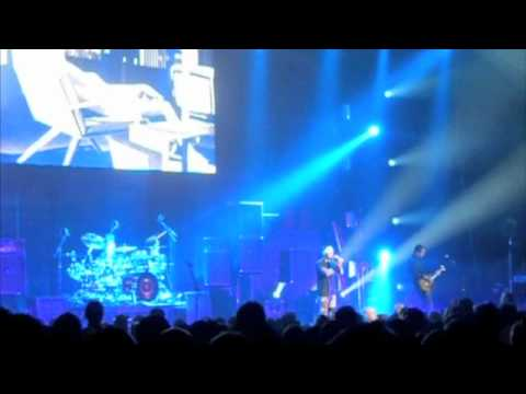 Time Live From Fox Theatre Detroit, MI/2012