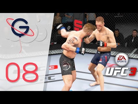 EA Sports UFC 3 FR #8 : Le niveau monte ! - YouTube