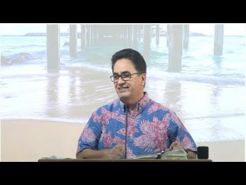 14 March 2021 CCWO Sunday 'The Other Side Of Friendship With Jesus' John 15 Pastor Charles Couch Jr