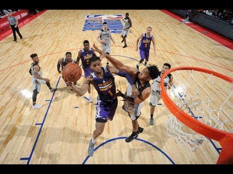 Los Angeles Lakers vs Sacramento Kings