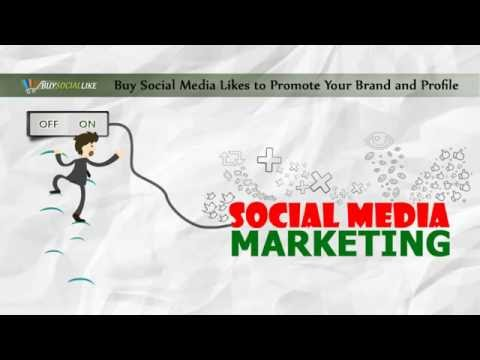 Buy Social Like to Increase Your Online Sales