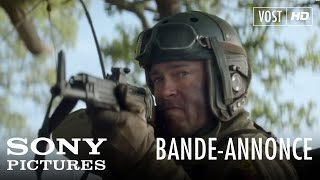 Fury :  bande-annonce VOST