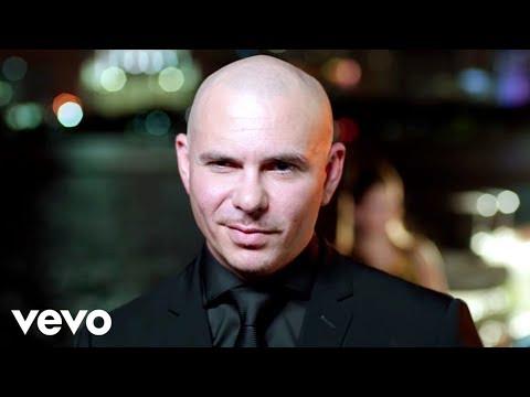 Pitbull - Baddest Girl in Town (Official Video) ft. Mohombi, Wisin