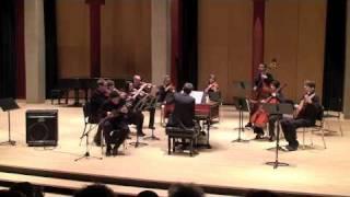 Federico Tarazona - Federico Tarazona / Antonio Vivaldi, concerto in Do maggiore