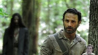 The Walking Dead Season 4 Episode 1 - 30 Days Without An Accident - Video Review