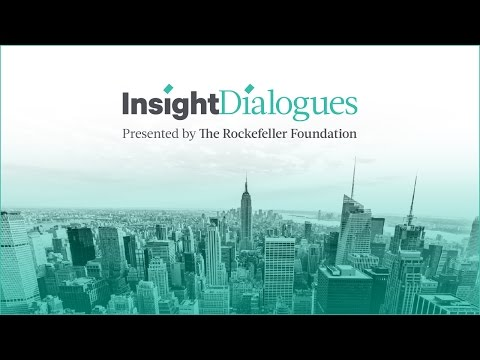 Insight Dialogues: A Conversation-for-Action Series