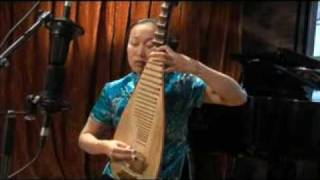 Liu Fang - Liu Fang on CBC Radio & web video