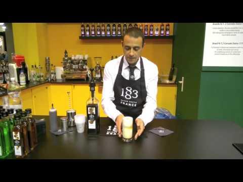 Sandalj Trading at Host 2015 (Milan, Italy). Latte Macchiato by José Ramos