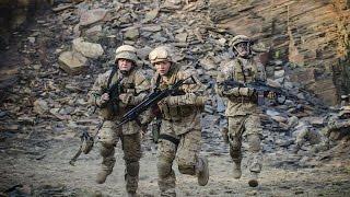 Phim Chiến Tranh Hay Nhất - Chiến Tuyến 37 Vietsub - Phim chiếu Rạp Hay