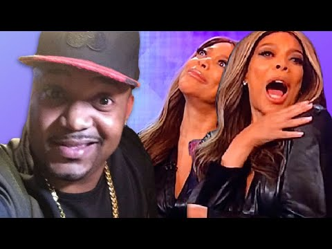 DJ Boof & Wendy Show Staffer TELL ALL After Wendy Williams BIZARRE Behavior On Camera (Allegedly)