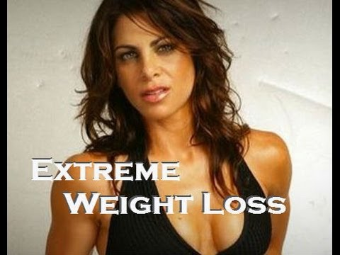 Jillian Michaels Total Body Workout
