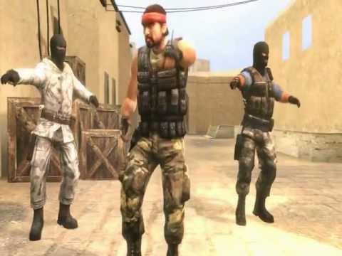Baixar Aah lek lek lek,versão Counter strike HD