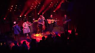 Yonder Mountain String Band - 11.15.19 - Ardmore Music Hall - 4K video