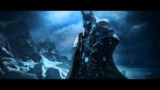 《魔獸世界:巫妖王之怒》開場動畫