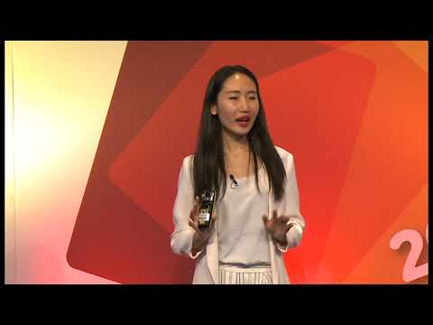 FIPP World Congress 2017: Rui (Yuri) Ou, Linkup China