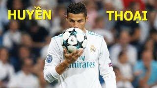 Cristiano Ronaldo ● Cầu thủ xuất sắc nhất lịch sử bóng đá