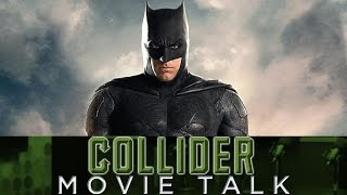Collider Movie Talk – The Batman Script Being Rewritten