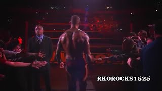 ★ Randy Orton - Tribute ►It Only Hurts◄ 2015 ★