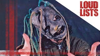 10 Unforgettable Corey Taylor Slipknot Moments