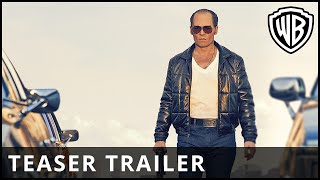 Black Mass (2015) Teaser Trailer