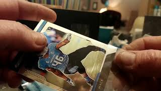 Must watch! How to properly use penny sleeves for baseball cards