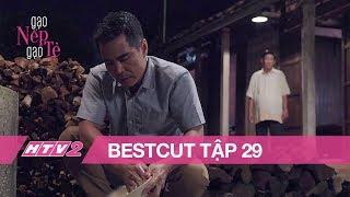 (Bestcut) GẠO NẾP GẠO TẺ - Tập 29 | Làm Dâu Chỉ Có Chuyện Rửa Chén Cũng Không Làm được! - 20H, 10/07