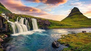 Relaxing Music for Stress Relief. Calm Celtic Music for Meditation, Healing Therapy, Sleep,