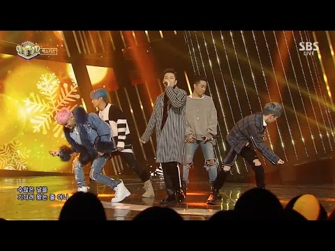 SECHSKIES - '커플 (COUPLE)' 1211 SBS Inkigayo