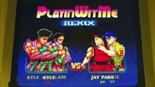 KYLE - Playinwitme (Remix) (Ft. Logic, Jay Park & Kehlani)