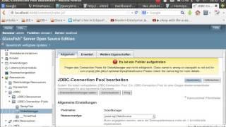 02 - JavaEE6, Primefaces Tutorial - erstellen neuer Artikel - CRUD