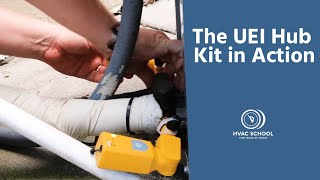 The UEI Hub Kit in Action