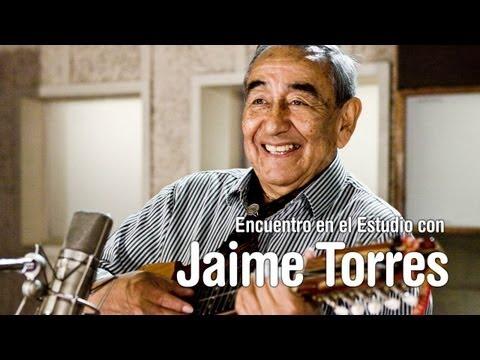 Encuentro en el Estudio con Jaime Torres - Programa Completo