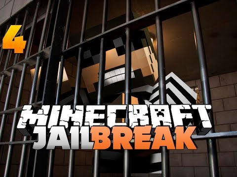 Minecraft JAIL BREAK S2E4 - JUMP ON THE SCAM TRAIN - Smashpipe Games