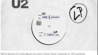 U2 - The Troubles (Original Mix)