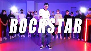 DaBaby - Rockstar feat. Roddy Ricch / KANU Choreography.