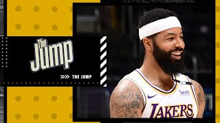 Discussing the impact Markieff Morris and Victor Oladipo will have on the Miami Heat   The Jump