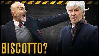 Ecco perché l'ATALANTA NON REGALERÀ la partita al MILAN || 3 TALKING POINTS