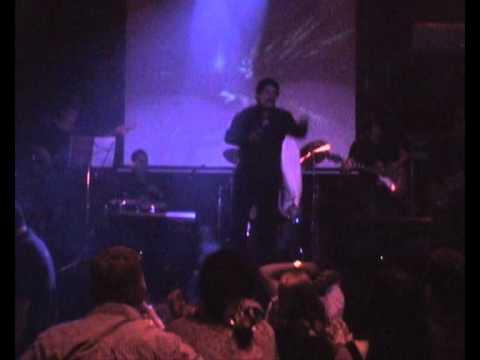 DANIEL FLORES  - POR CULPA DE TU AMOR - ABRIL 2011